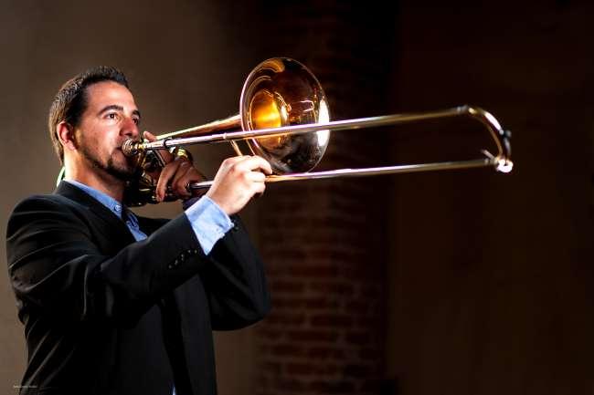 Jesus Moreno Miras Musician Profile Audition Cafe